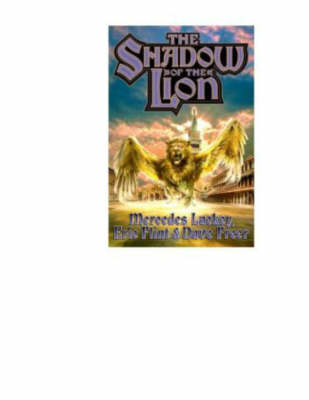The Shadow of the Lion (BOK)