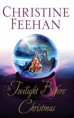 Twilight before Christmas (BOK)