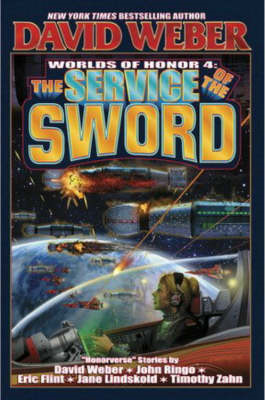 The Service of the Sword (BOK)