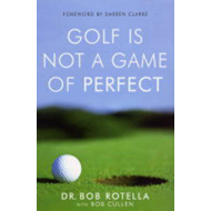 Produktbilde for Golf is Not a Game of Perfect (BOK)