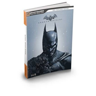 Batman: Arkham Origins Signature Series Strategy Guide (BOK)