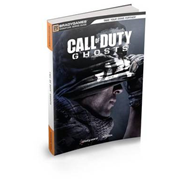 Call of Duty: Ghosts Signature Series Strategy Guide (BOK)
