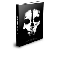 Call of Duty: Ghosts Strategy Guide (BOK)