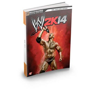 WWE 2K14 Signature Series Strategy Guide (BOK)