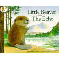 Little Beaver and the Echo (BOK)