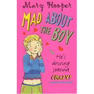 Mad About the Boy (BOK)