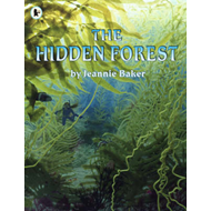 Hidden Forest (BOK)