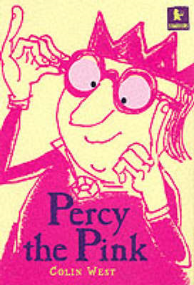Percy the Pink (BOK)