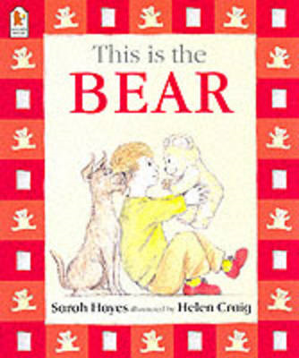 This Is the Bear (BOK)