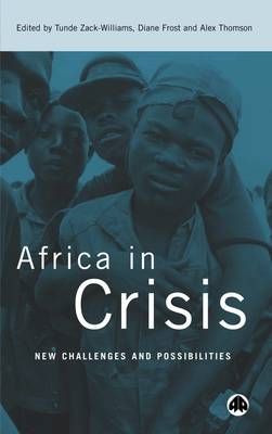 Africa in Crisis (BOK)