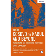 From Kosovo to Kabul and Beyond (BOK)