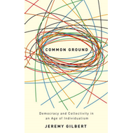 Common Ground: Democracy and Collectivity in an Age of Individualism (BOK)