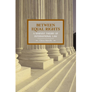Between Equal Rights (BOK)