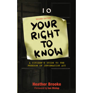 Your Right to Know (BOK)