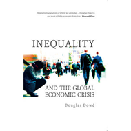 Inequality and the Global Economic Crisis (BOK)