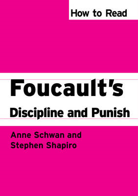 How to Read Foucault's Discipline and Punish (BOK)