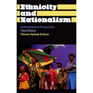 Ethnicity and Nationalism (BOK)