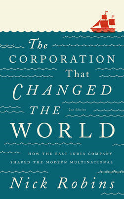 Corporation That Changed the World (BOK)