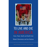 To Live and Die in America: Class, Power, Health and Health Care (BOK)