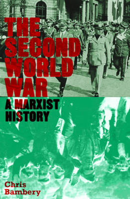 Second World War (BOK)