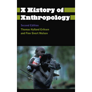 History of Anthropology (BOK)