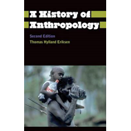 A History of Anthropology (BOK)