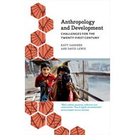 Anthropology and Development (BOK)