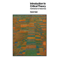 Introduction to Critical Theory (BOK)