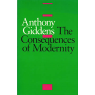 Consequences of Modernity (BOK)