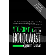 Modernity and the Holocaust (BOK)