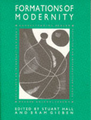 Formations of Modernity (BOK)