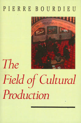 Field of Cultural Production (BOK)