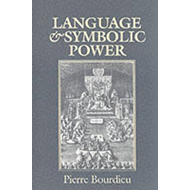 Language and Symbolic Power (BOK)