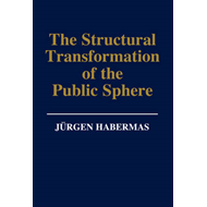 Structural Transformation of the Public Sphere -  an Inquiry (BOK)