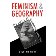 Feminism and Geography (BOK)