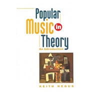 Popular Music in Theory (BOK)