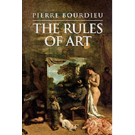 Rules of Art (BOK)