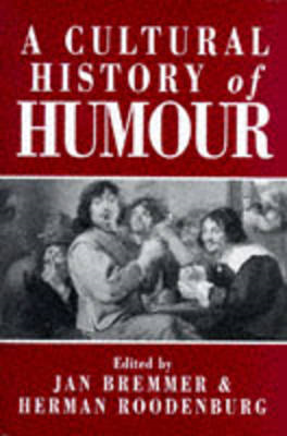 Cultural History of Humour (BOK)