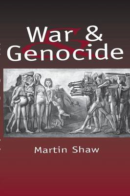 War and Genocide: Organized Killing in Modern Society (BOK)