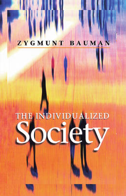 Individualized Society (BOK)