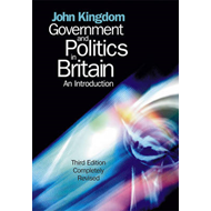Government and Politics in Britain: An Introduction (BOK)