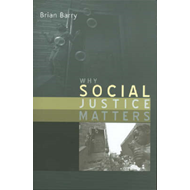Why Social Justice Matters (BOK)