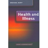 Health and Illness (BOK)