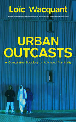 Urban Outcasts (BOK)