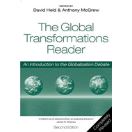 Global Transformations Reader - an Introduction to the Globa (BOK)