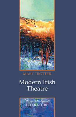 Modern Irish Theatre (BOK)