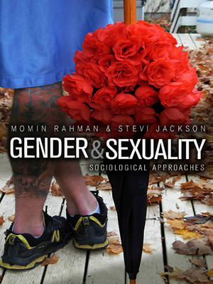 Gender and Sexuality (BOK)