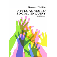 Approaches to Social Enquiry (BOK)