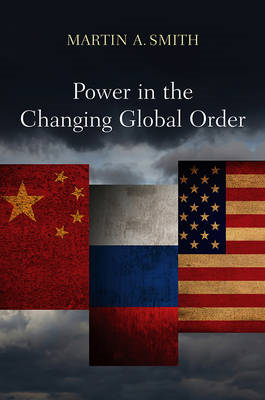 Power in the Changing Global Order (BOK)