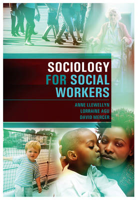 Sociology for Social Workers (BOK)